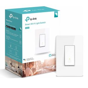 TP-Link Kasa Best Smart Light Switch