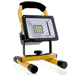 Hallomall best led work lights