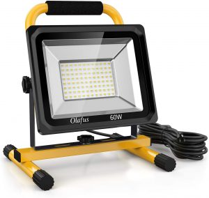 Olafus LED Waterproof IP65