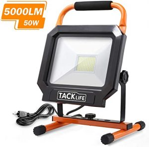 Tacklife 5000LM IP65 LED Work Light