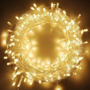 Twinkle Star 200 LED 66ft